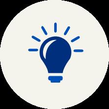 Innovation logo at Meyer