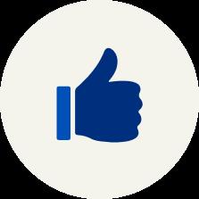 Customer Satisfaction logo at Meyer