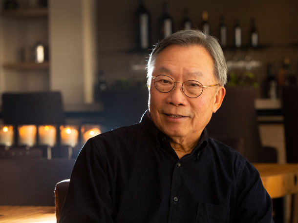 Stanley Cheng