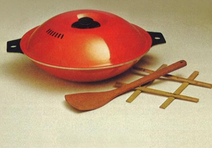 original wok from hestan