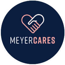 meyer cares logo