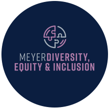 meyer diversity, equity, and inclusion logo