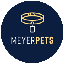 meyer pets logo