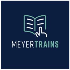 meyer trains logo